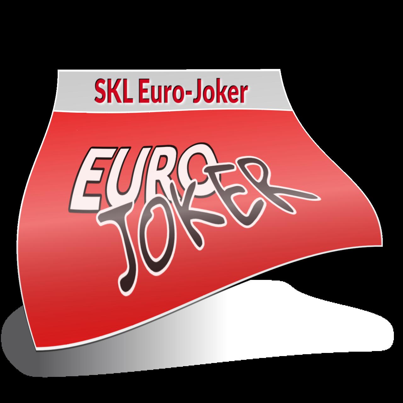 Skl Euro Joker Ziehung